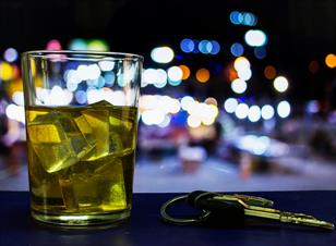 Whiskey and car keys - Aggravated DUI Defense in Tacoma